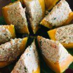 玄米穀物菜食「まごはやさしいわ」